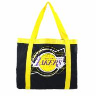 Los Angeles Lakers Team Tailgate Tote