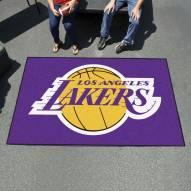 Los Angeles Lakers Ulti-Mat Area Rug