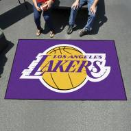 Los Angeles Lakers Ulti-Mat Area Rug