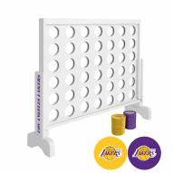 Los Angeles Lakers Victory Connect 4