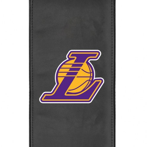 Los Angeles Lakers XZipit Furniture Panel with Secondary Logo