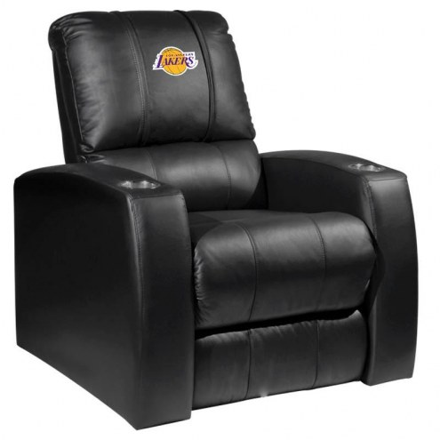Los Angeles Lakers XZipit Relax Recliner