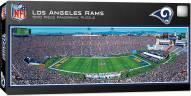 Los Angeles Rams 1000 Piece Panoramic Puzzle
