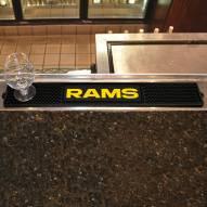 Los Angeles Rams Bar Mat