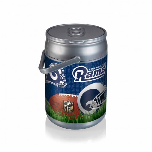 Los Angeles Rams Can Cooler