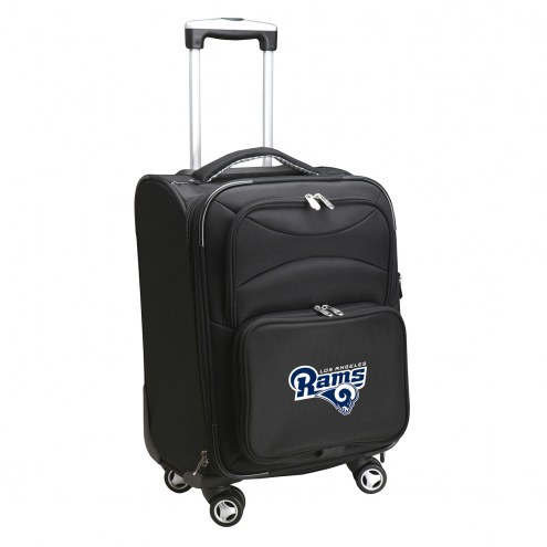 Los Angeles Rams Domestic Carry-On Spinner