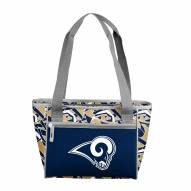 Los Angeles Rams Fit 16 Can Cooler Tote