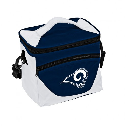 Los Angeles Rams Halftime Lunch Box