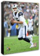 Los Angeles Rams Jared Goff Action Photo