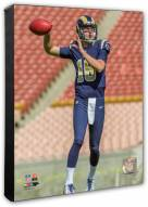 Los Angeles Rams Jared Goff Posed Photo