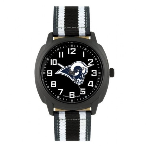Los Angeles Rams Men's Ice Watch
