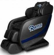 Los Angeles Rams Professional 3D Massage Chair