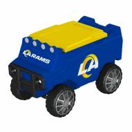 Los Angeles Rams Remote Control Rover Cooler