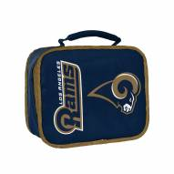 Los Angeles Rams Sacked Lunch Box