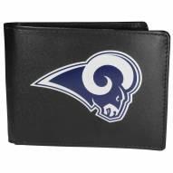Los Angeles Rams Large Logo Bi-fold Wallet
