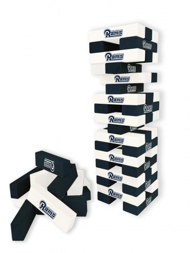 Los Angeles Rams Table Top Stackers