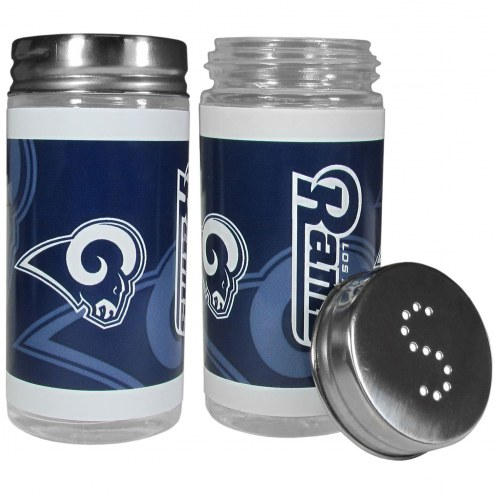 Los Angeles Rams Tailgater Salt & Pepper Shakers