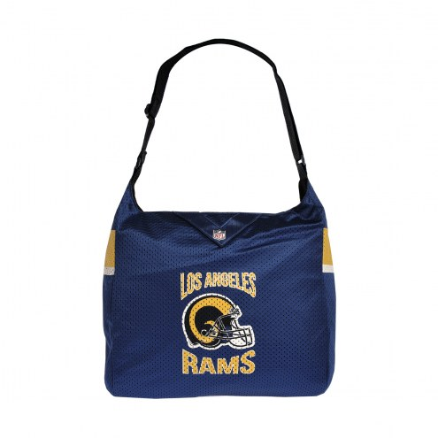 Los Angeles Rams Team Jersey Tote