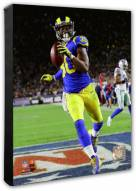 Los Angeles Rams Todd Gurley 2018 NFC Divisional Playoff Game Photo