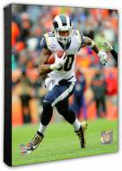 Los Angeles Rams Todd Gurley Action Photo