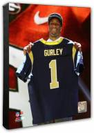Los Angeles Rams Todd Gurley NFL Draft Photo