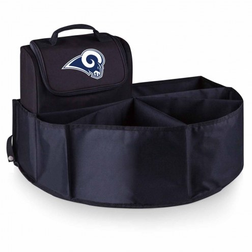 Los Angeles Rams Trunk Boss Trunk Organizer