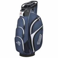 Los Angeles Rams Wilson NFL Cart Golf Bag