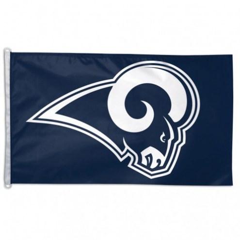 Los Angeles Rams 3' x 5' Flag