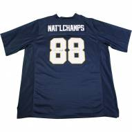 """Lou Holtz Signed Notre Dame #88 Custom Jersey w/ """"Perfect Season"""""""