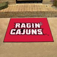 Louisiana Lafayette Ragin' Cajuns All-Star Mat