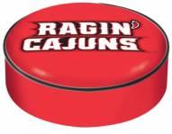 Louisiana Lafayette Ragin' Cajuns Bar Stool Seat Cover