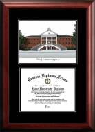 Louisiana Lafayette Ragin' Cajuns Diplomate Diploma Frame