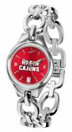 Louisiana Lafayette Ragin' Cajuns Eclipse AnoChrome Women's Watch