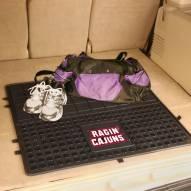 Louisiana Lafayette Ragin' Cajuns Heavy Duty Vinyl Cargo Mat