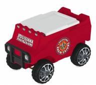 Lousiana Lafayette Ragin' Cajuns Remote Control Rover Cooler
