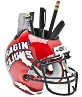 Louisiana Lafayette Ragin' Cajuns Schutt Football Helmet Desk Caddy