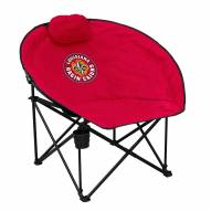 Louisiana Lafayette Ragin' Cajuns Squad Chair