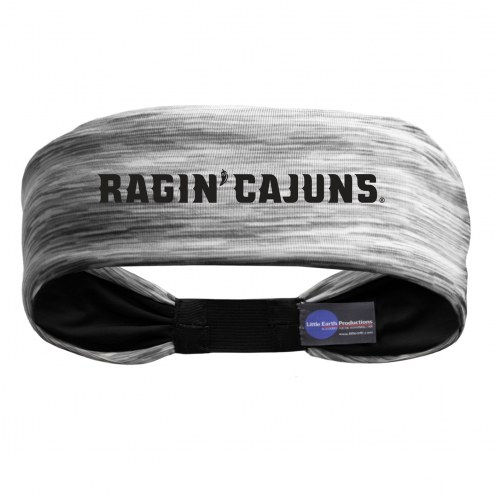 Louisiana Lafayette Ragin' Cajuns Tigerspace Headband