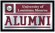 Louisiana-Monroe Warhawks Alumni Mirror