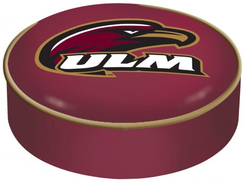 Louisiana-Monroe Warhawks Bar Stool Seat Cover