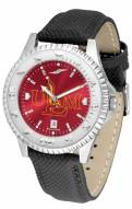 Louisiana-Monroe Warhawks Competitor AnoChrome Men's Watch