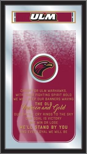 Louisiana-Monroe Warhawks Fight Song Mirror