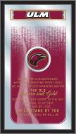 Louisiana-Monroe Warhawks Fight Song Mirror
