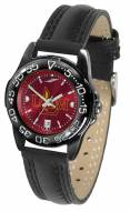Louisiana-Monroe Warhawks Ladies Fantom Bandit AnoChrome Watch