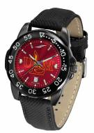 Louisiana-Monroe Warhawks Men's Fantom Bandit AnoChrome Watch