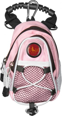 Louisiana-Monroe Warhawks Pink Mini Day Pack