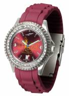 Louisiana-Monroe Warhawks Sparkle Women's Watch