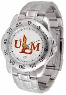 Louisiana-Monroe Warhawks Sport Steel Men's Watch