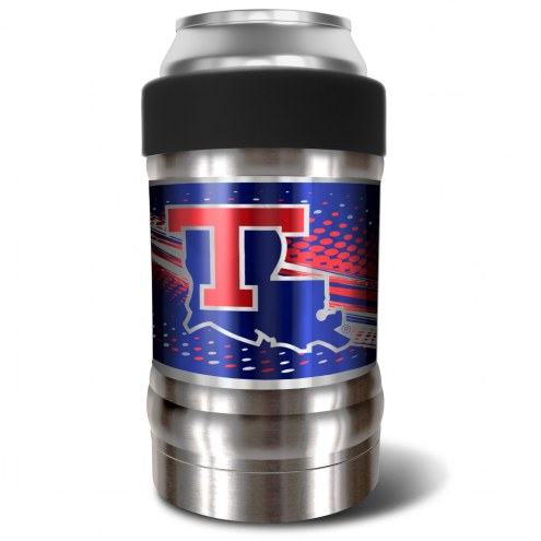 Louisiana Tech Bulldogs 12 oz. Locker Vacuum Insulated Can Holder