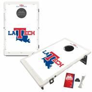 Louisiana Tech Bulldogs Baggo Bean Bag Toss